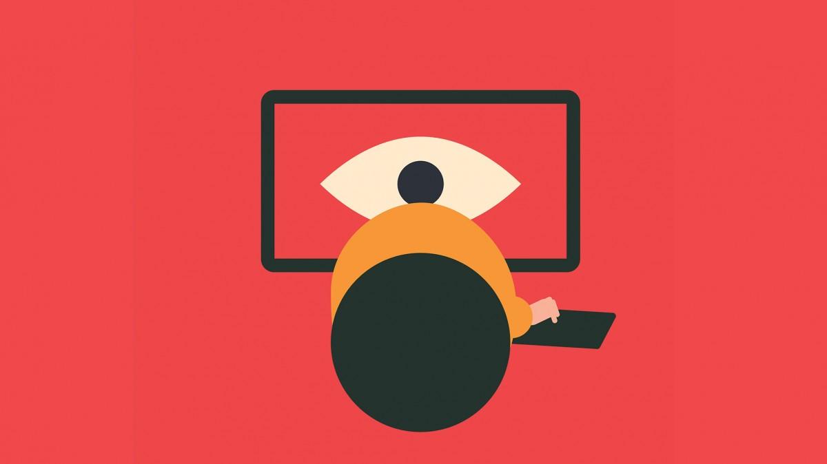 China's use of big data might actually make it less Big Brother-ish