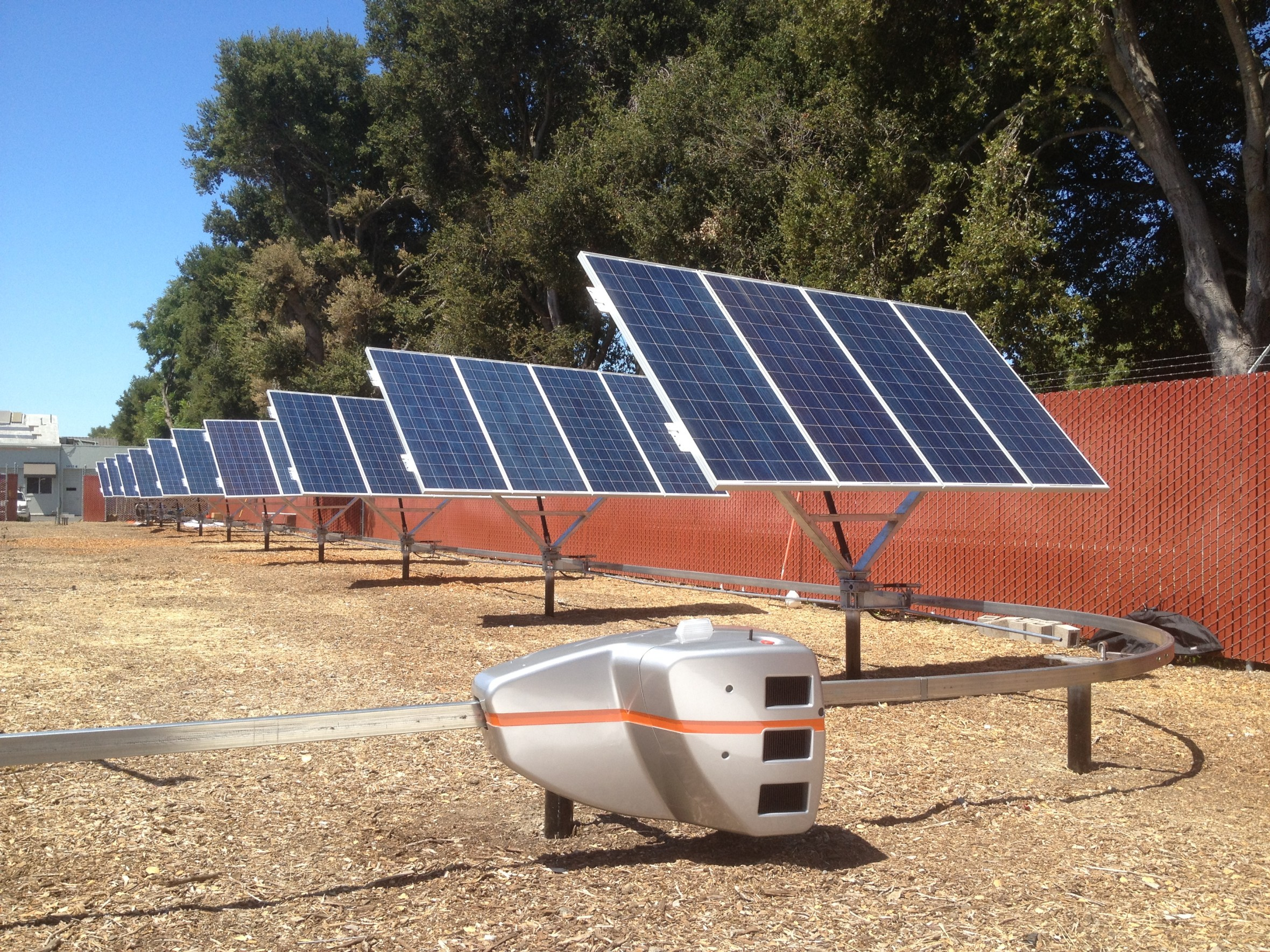Мини солнечная электростанция для дачи своими руками