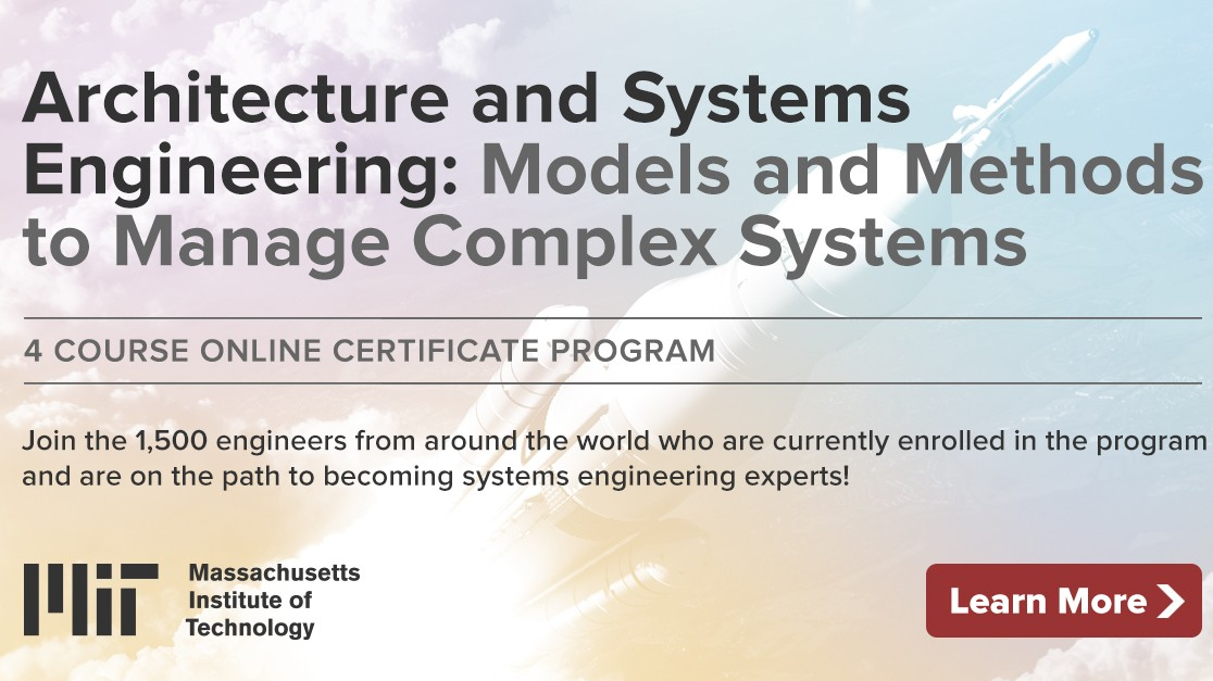 Modeling Reality: Putting Systems Engineering Theory into Practice ...