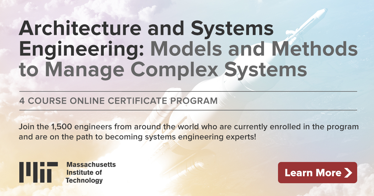 Modeling Reality Putting Systems Engineering Theory Into Practice