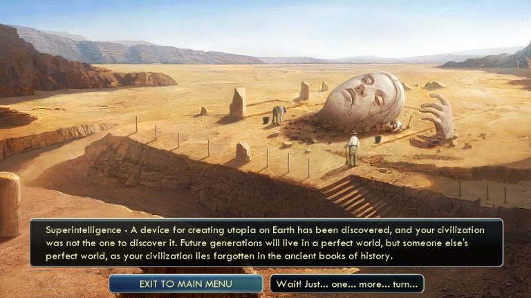 This Civilization mod lets you explore what impact a superintelligent AI might have.