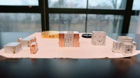 Aluminum modules from Quantum Circuits.
