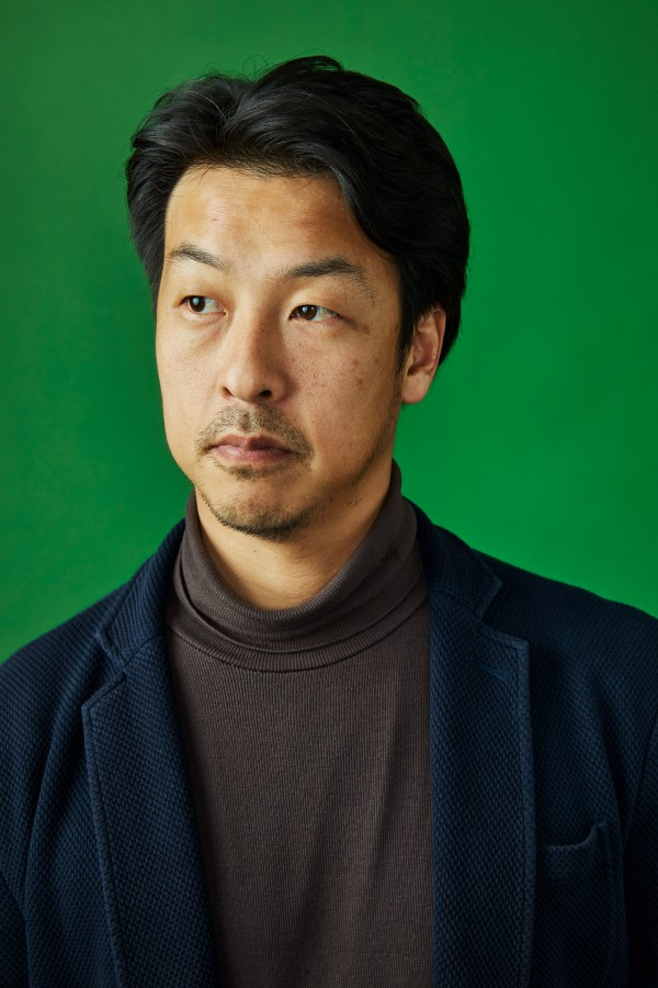 Photo of Sangbae Kim