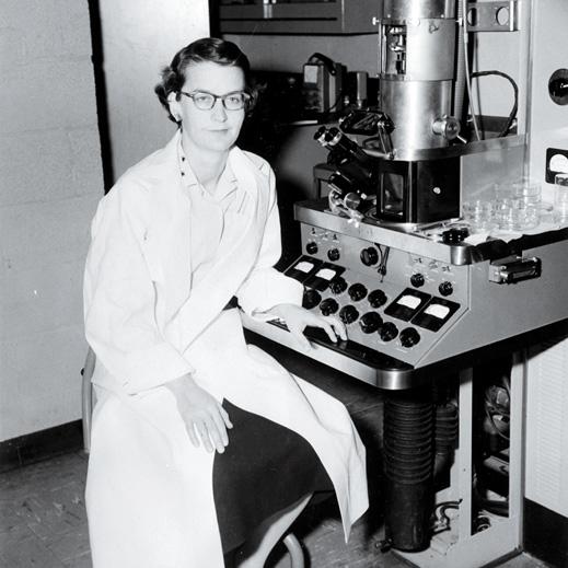 Betty Geren