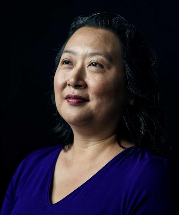 Helen Hwang