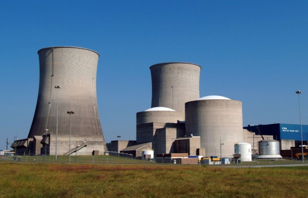 Fail-Safe Nuclear Power - MIT Technology Review