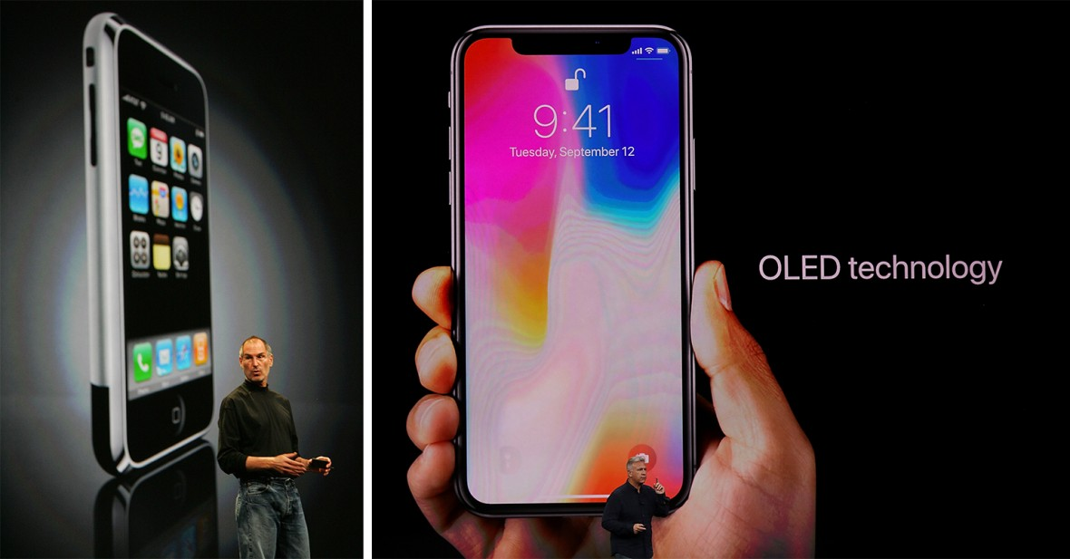 Apple Needs An Entirely New IPhone Not Just A Version