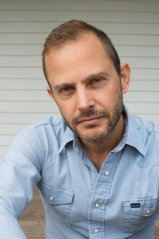 Photo of Gideon Lichfield