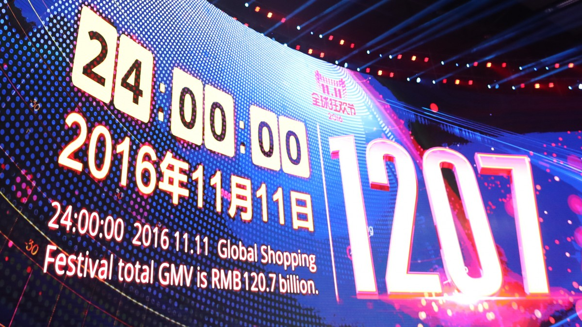 double alibaba sales data review mit technology