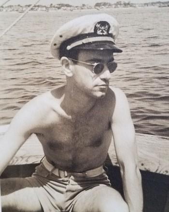 Photo of John Kraus '41