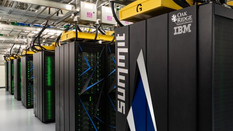 Summit computer