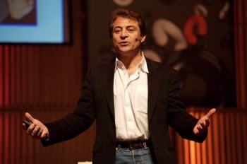 Photo of Peter Diamandis