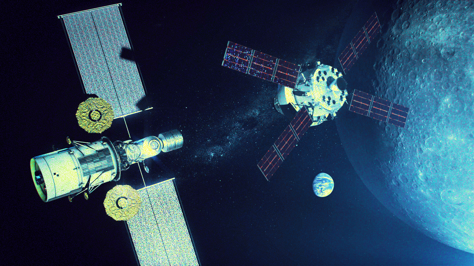 5 reasons why NASA's 2024 moon landing looks unlikely