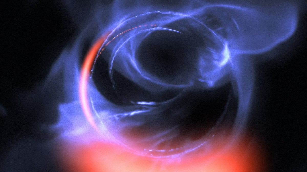 Scientists have spotted a tiny black hole that may be just 12 miles across