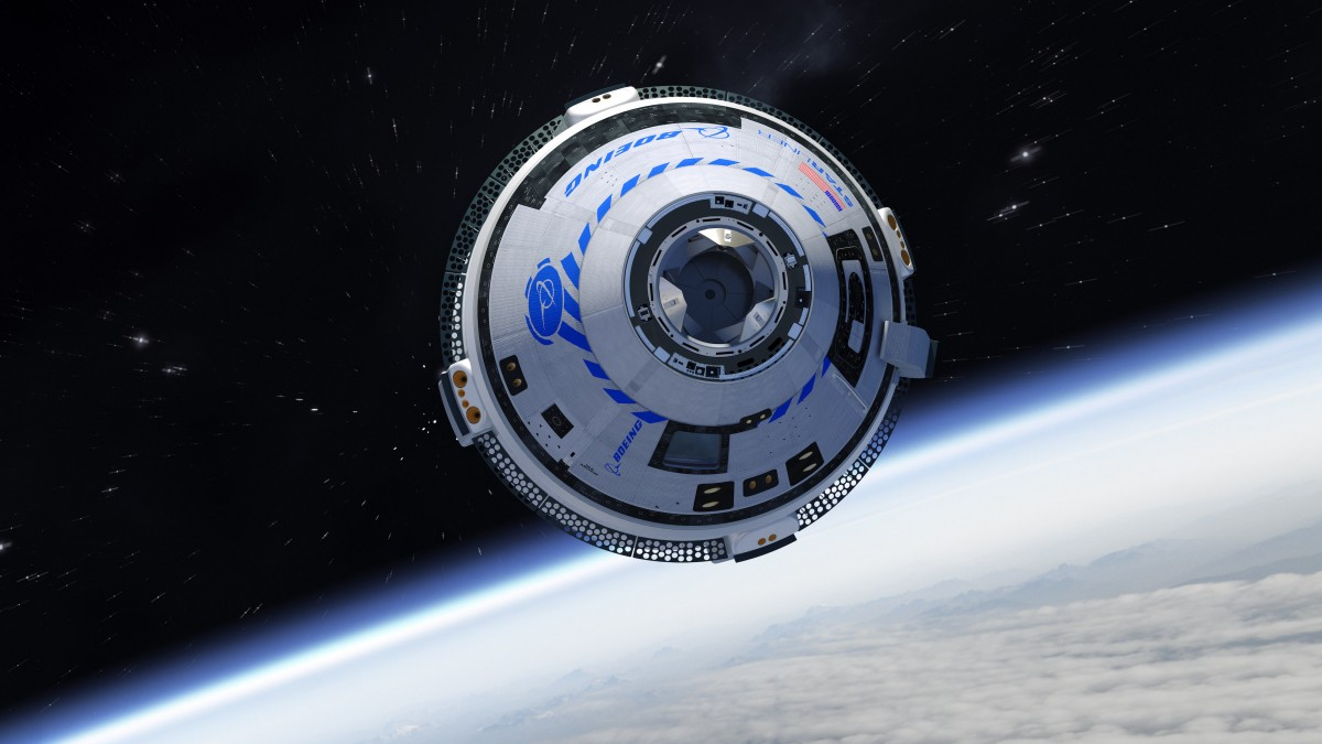 NASA: A second, unreported glitch could have wrecked Boeing's Starliner