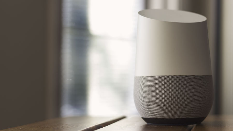 Google Assistant has found its own voice.