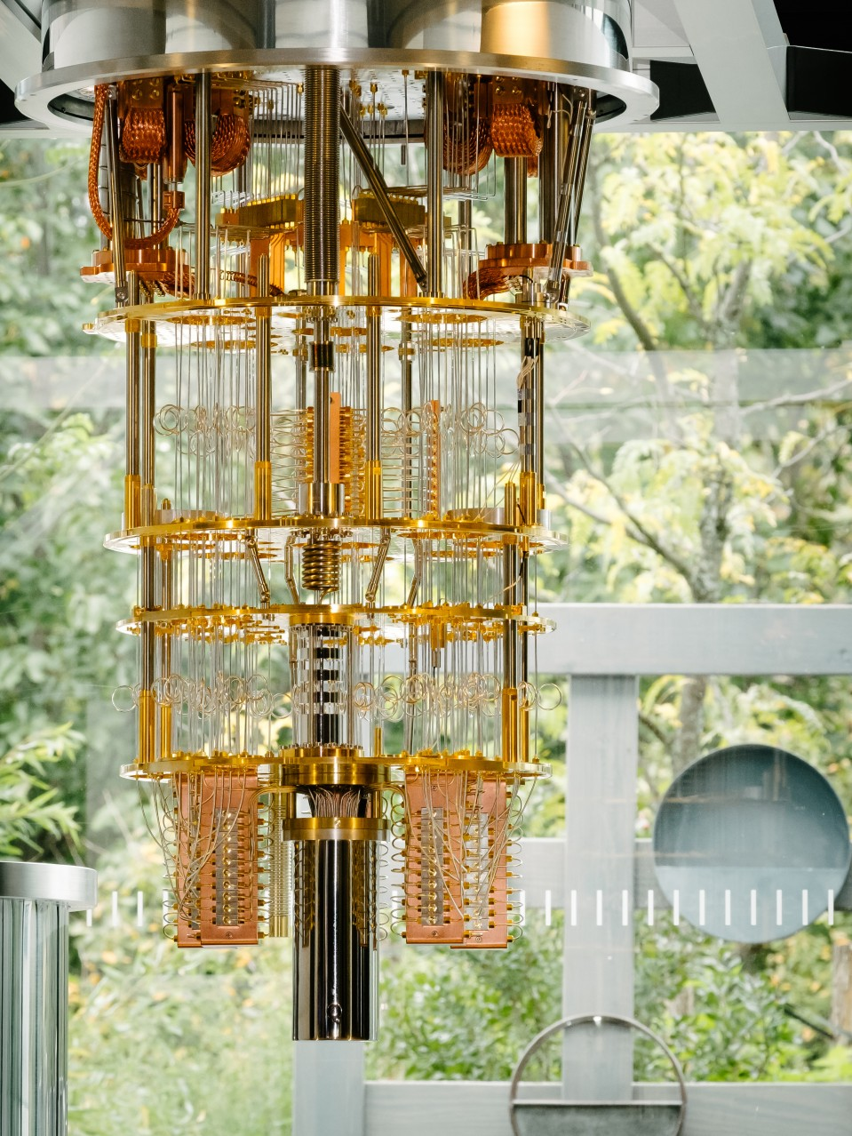 IBM Raises the Bar with a 50-Qubit Quantum Computer - MIT Technology