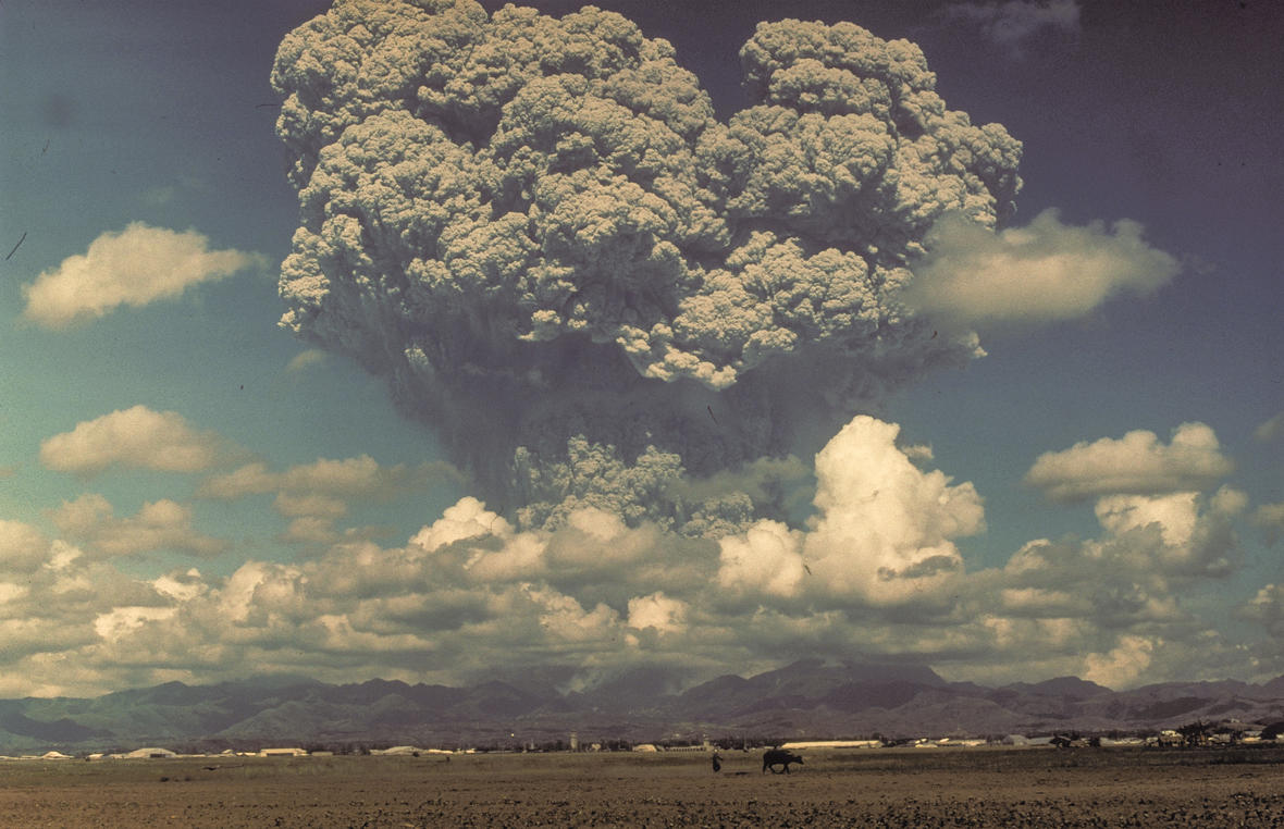 What is geoengineering – and why should you care?