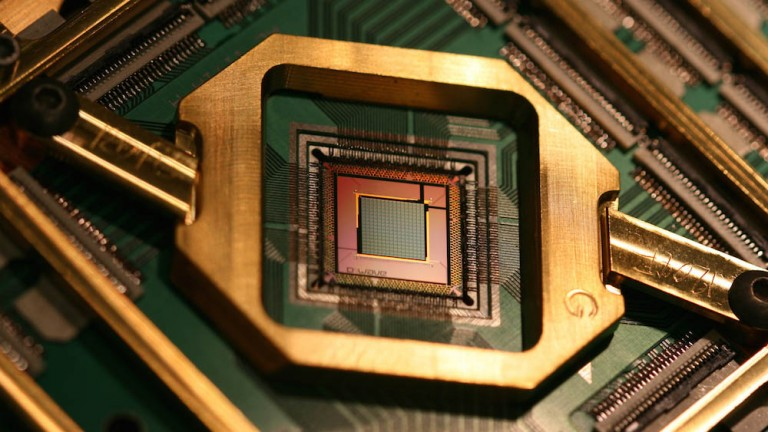 Can quantum computing earn hedge funds even more money?
