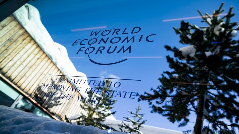 Davos WEF pic