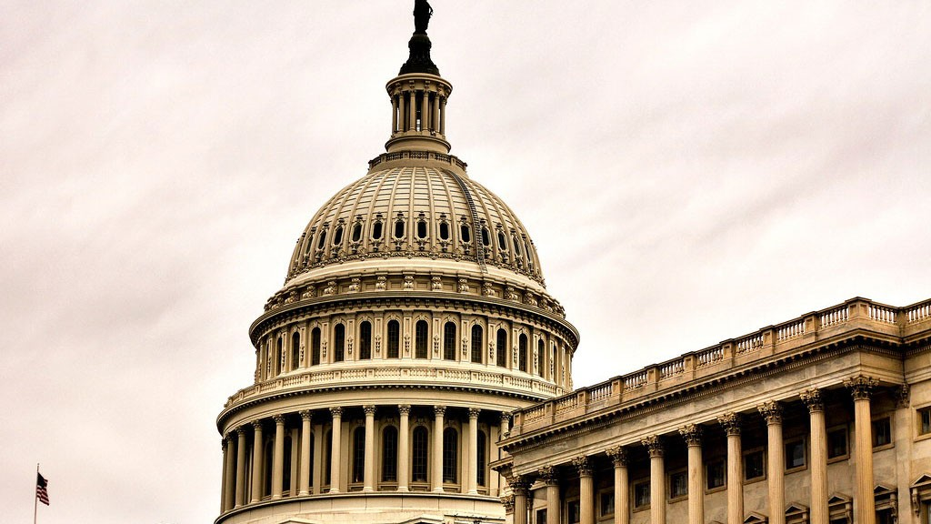 US lawmakers want to stop Big Tech from issuing digital currencies