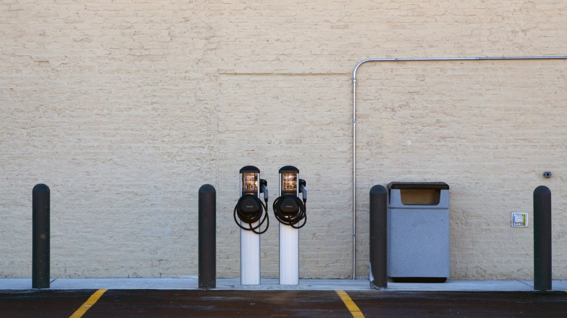 Demand for electric vehicles may soon fall.