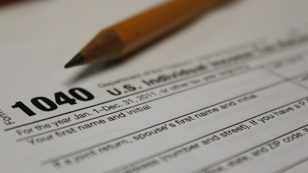 Filing taxes on cryptocurrency