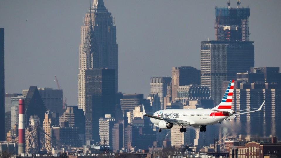 A second 737 Max crash raises questions about airplane