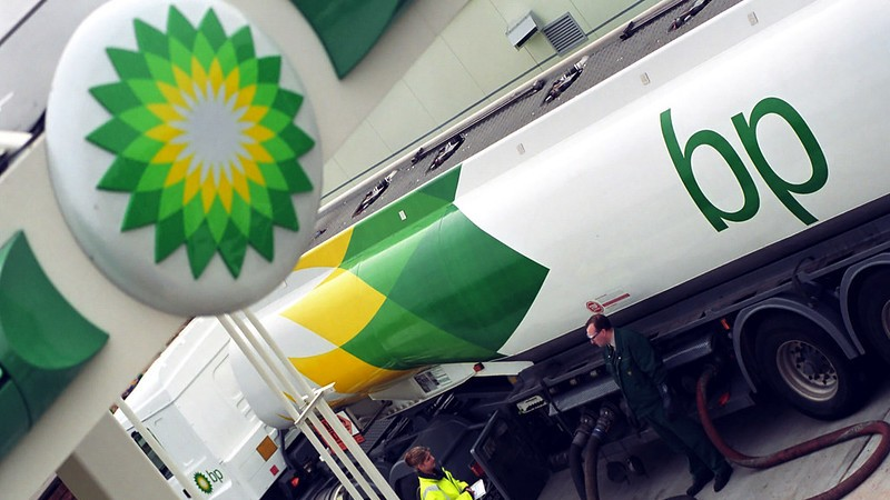 "BP has announced a ""net zero"" emissions plan"