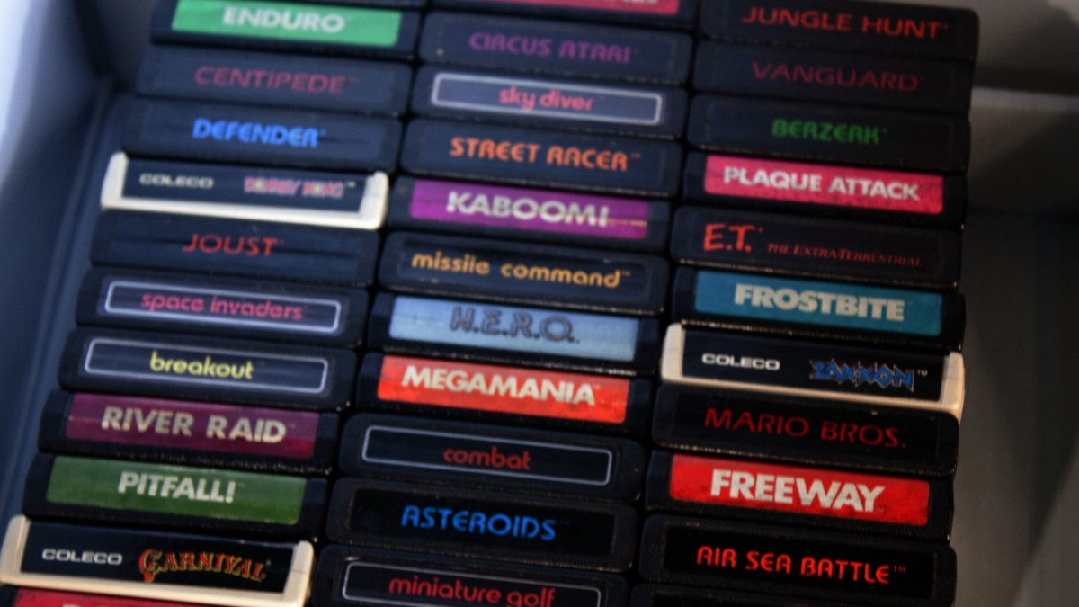 DeepMind's AI can now play all 57 Atari games—but it's still not versatile enough