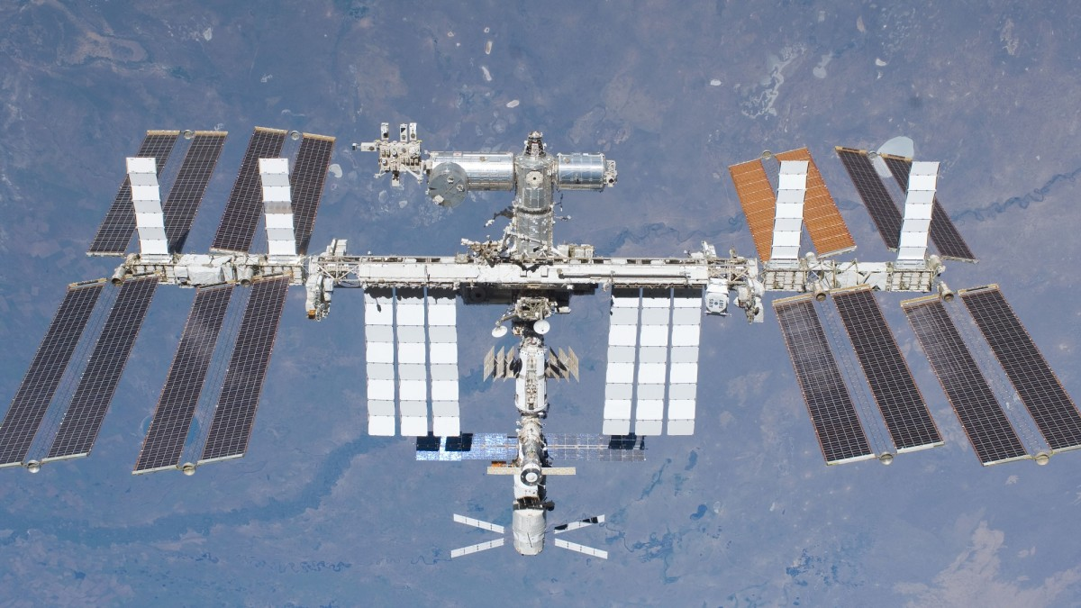 NASA is opening the ISS up to private astronauts and commercial business