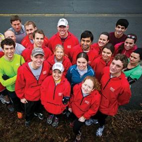 MIT Strong team