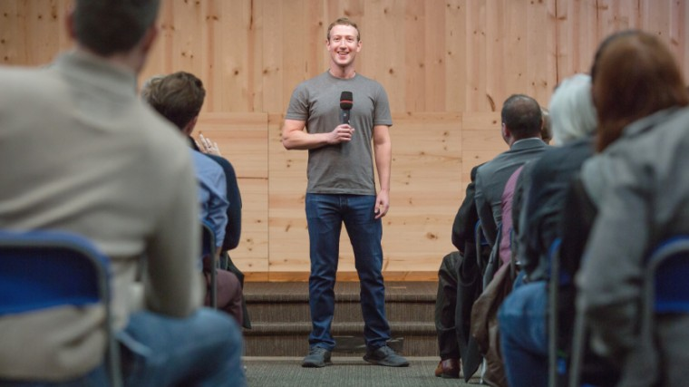 Mark Zuckerberg has big problems to solve