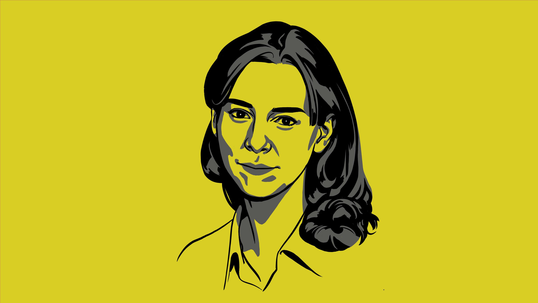 Dina Katabi, SM '99, PhD '03