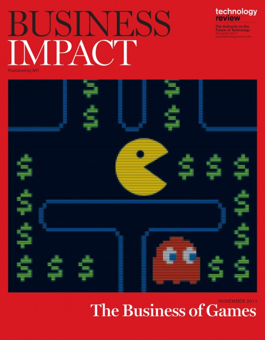 Business Reports - MIT Technology Review