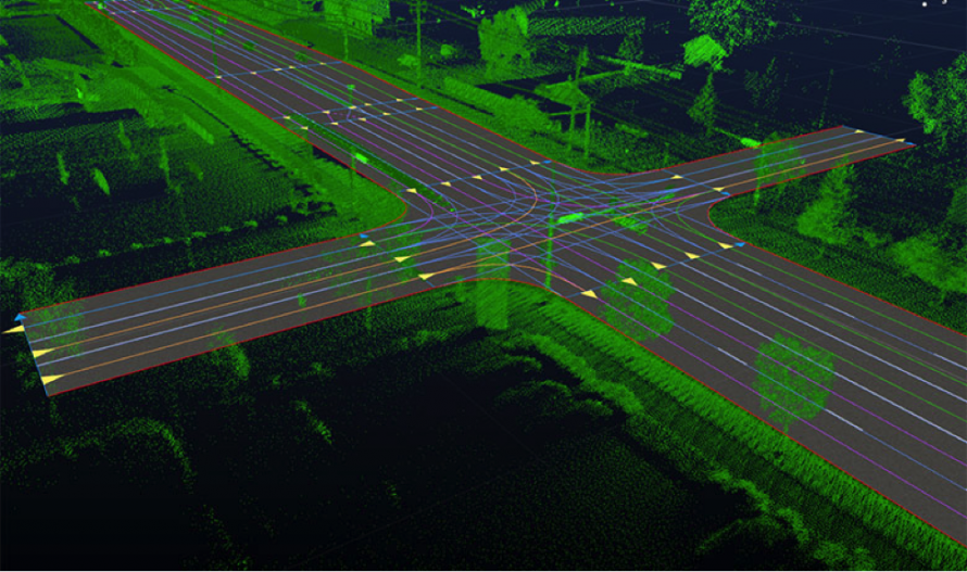 Why Uber Wants Here - MIT Technology Review