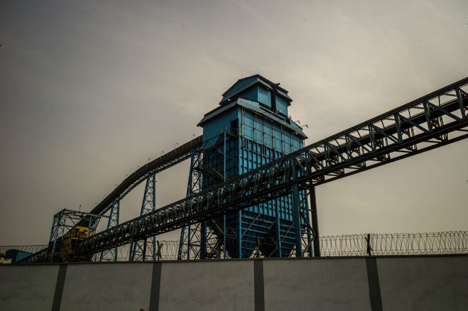 India's Energy Crisis - MIT Technology Review