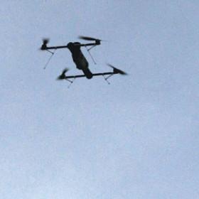 bug-like drone