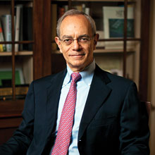 L. Rafael Reif