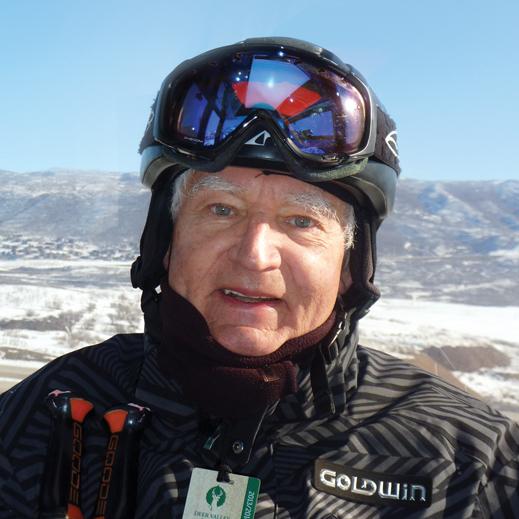 Former Boeing planner Henry Hebeler