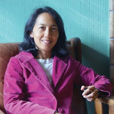 Karen Kho, MCP '95