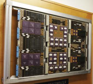 NYU Ultracomputer
