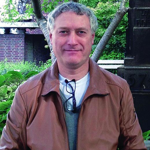 Philippe Kletzkine, SM '83