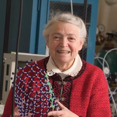 Millie Dresselhaus