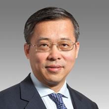 Zhizhong Yang, SM '94, SM '94