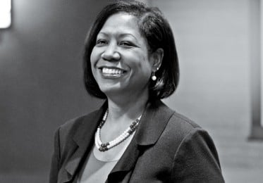 Adriane Brown, SM '91