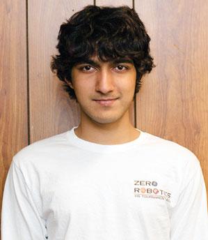 Vinay Mayar