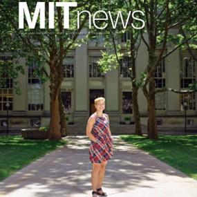 September/October MIT News magazine cover