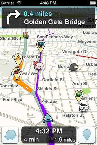 Google Buys Waze, One of Few Truly Useful Apps - MIT