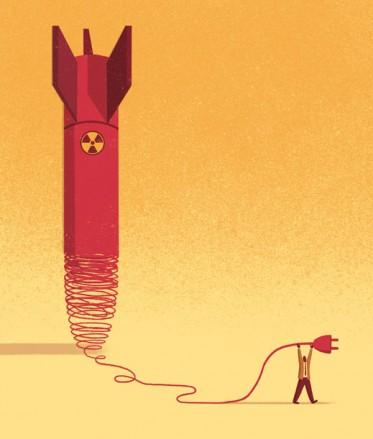 warhead illustration